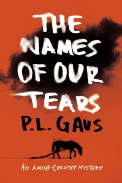 The Names of Our Tears (Paperback)