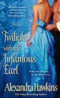 Twilight With the Infamous Earl (Paperback)