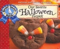 Our Favorite Halloween Recipes (Spiral bound)