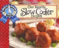 Our Favorite Slow-Cooker Recipes (Spiral bound)