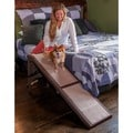 Pet Gear Chocolate Free Standing Pet Ramp