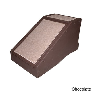 Pet Gear Chocolate Pet Ramp