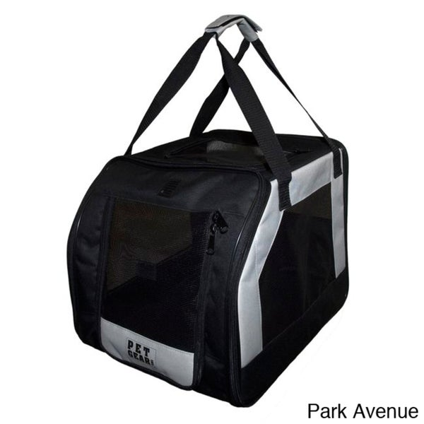 Pet Gear Park Avenue Carseat Carrier