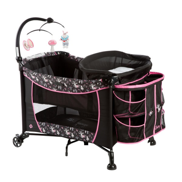 Disney Alice in Wonderland Care Center Playard