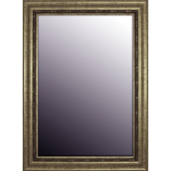 25x61 Andelusian Silver Classic Mirror
