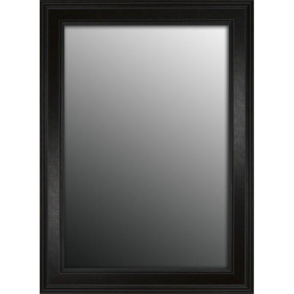 36x46 Cappuccino Copper Bronze Mirror