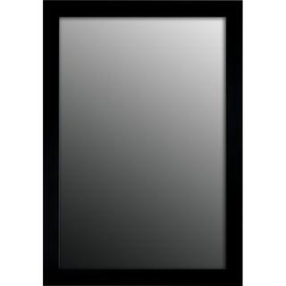 Missouri Dark Mahogany 34x44-inch Mirror