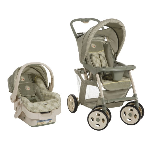Disney Pro Pack LX Sweet as Hunny Travel System