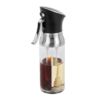 Kalorik 2-in-1 Oil and Vinegar Mister