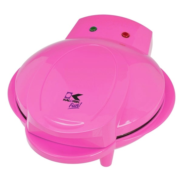 Kalorik Fun Pink Mini Cupcake/ Muffin Maker