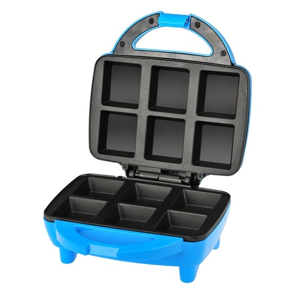 Kalorik Fun Blue Brownie Maker