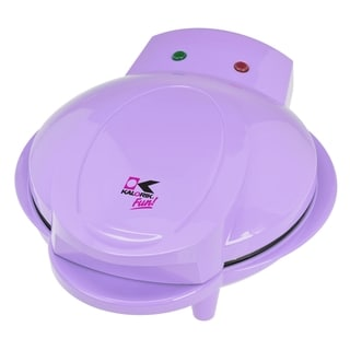 Kalorik Fun Purple Cakepop Maker