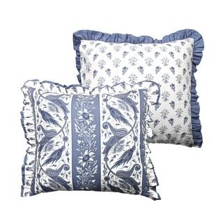 Rose Tree Knightsbridge Decorative Pillow Shell (unfilled)