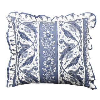 Rose Tree Knightsbridge Decorative Pillow Shell (unfilled)