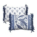 Rose Tree Knightsbridge 11x15 Decorative Pillow