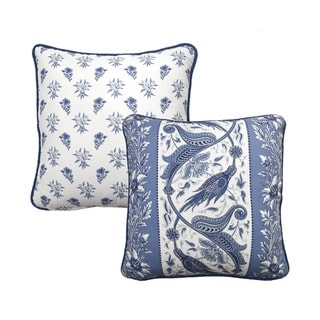 Rose Tree Knightsbridge 18x18 Decorative Pillow