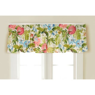 St. Croix Window Valance