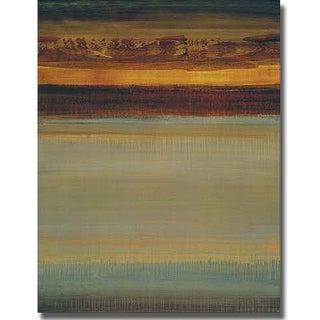 Sarah Stockstill 'Dakota' Canvas Art