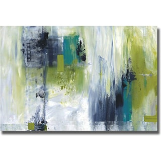 Julie Hawkins 'This Year's Love' Canvas Art