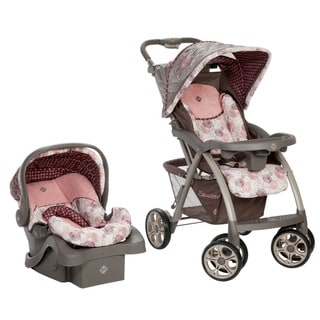 Safety 1st Rendezvous Deluxe Travel System in Yardley