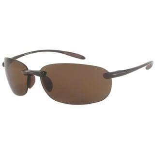 Rimless Polarized Sunglasses : A Kurtz Unisex Tactical Polarized/ Rimless Sunglasses ...