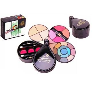 Shany 2012 Flower Makeup Kit