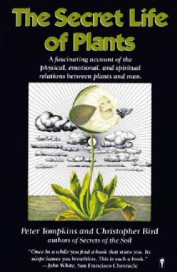 The Secret Life of Plants (Paperback)