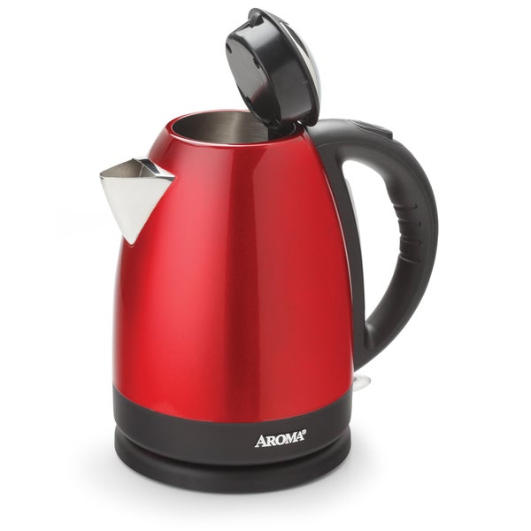 Red 7-cup Electric Kettle