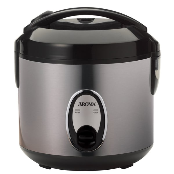 Aroma 8-cup Rice Cooker 10384374