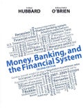 Money, Banking, and the Financial System (Hardcover)