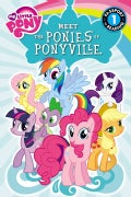 Meet the Ponies of Ponyville (Paperback)
