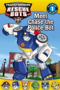 Meet Chase the Police-Bot (Paperback)