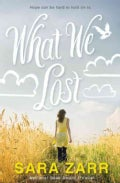 What We Lost (Paperback)