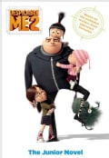 Despicable Me 2: The Junior Novel (Paperback)