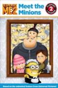 Meet the Minions (Paperback)