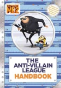 The Anti-Villain League Handbook (Paperback)