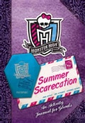 Summer Scarecation: An Activity Journal for Ghouls (Paperback)