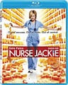 Nurse Jackie: Season 4 (Blu-ray Disc)