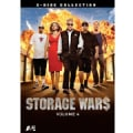 Storage Wars: Volume 4 (DVD)