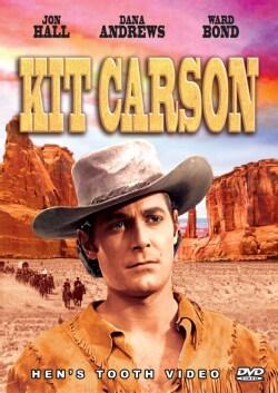 Kit Carson (DVD)