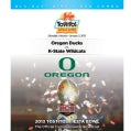 2013 Tostitos Fiesta Bowl (Blu-ray Disc)
