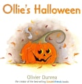 Ollie's Halloween (Board book)