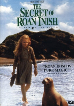 Secret of Roan Inish (DVD)