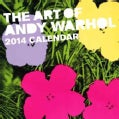 The Art of Andy Warhol 2014 Calendar (Calendar)