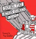 Double Fine Action Comics 1 (Paperback)