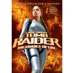 Lara Croft Tomb Raider: Cradle of Life (DVD)