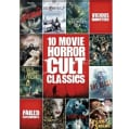 Horror Cult Classics: Vol. 2 (DVD)