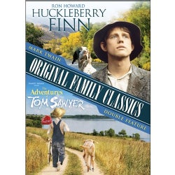 Mark Twain Original Family Classics: Double Feature (DVD)