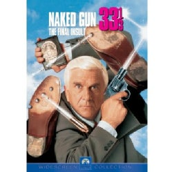 Naked Gun 33 1/3:Final Insult (DVD)