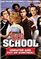Old School: Unrated (DVD)